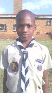 Aobakwe Motuba