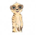 Herbert the Meerkat